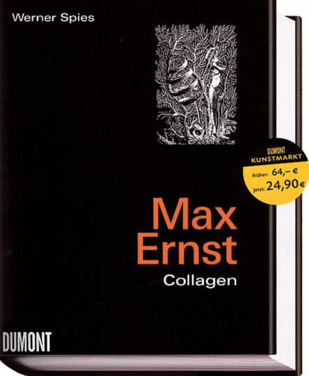 Max Ernst - Collagen