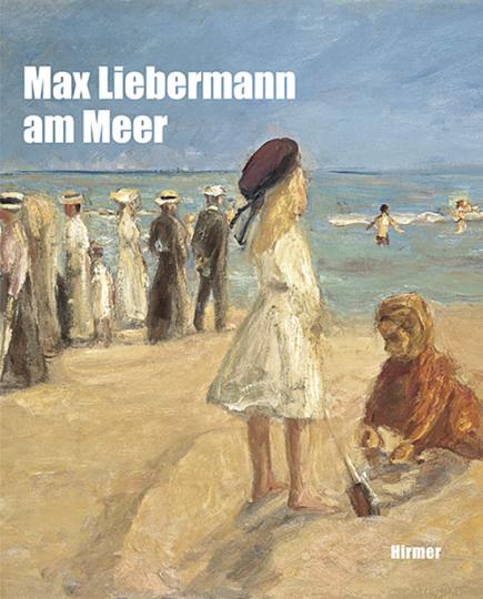 Max Liebermann am Meer.