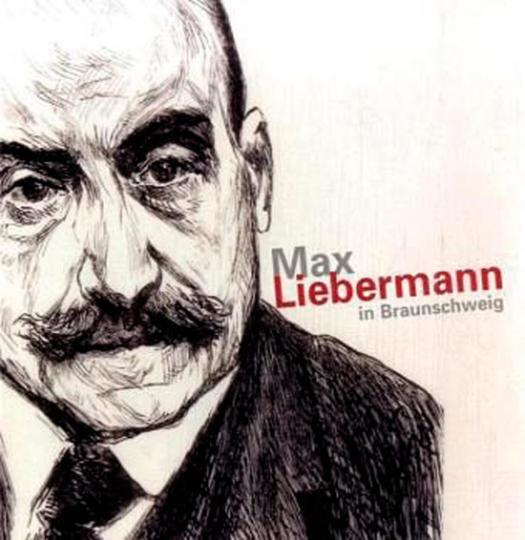Max Liebermann in Braunschweig.