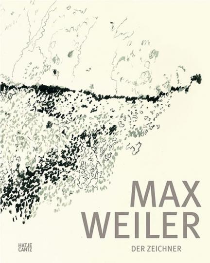 Max Weiler. Der Zeichner.