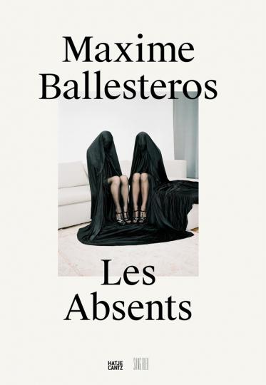 Maxime Ballesteros. Les Absents.