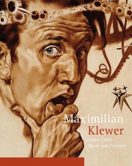 Maximilian Klewer (1891-1963). Maler und Zeichner.