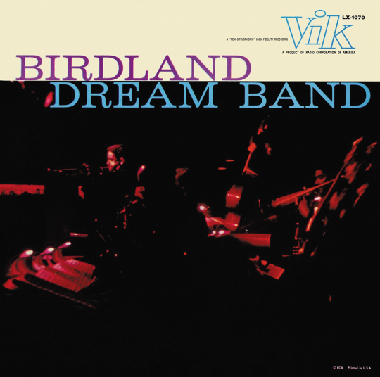 Maynard Ferguson. Birdland Dreamband Volume 1. CD.
