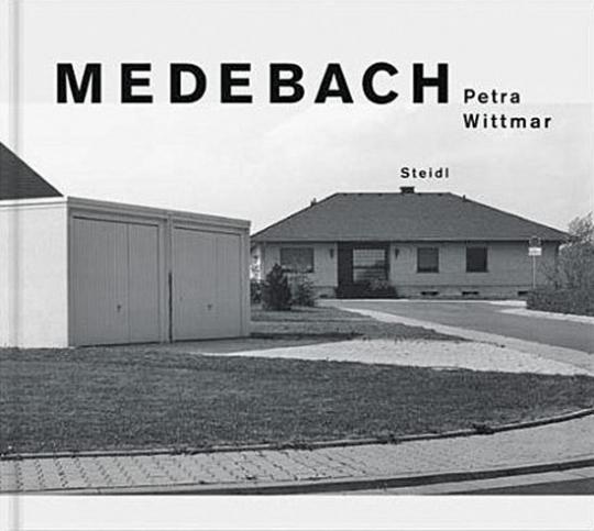 Medebach. Photographien Photographs 1979-1983.