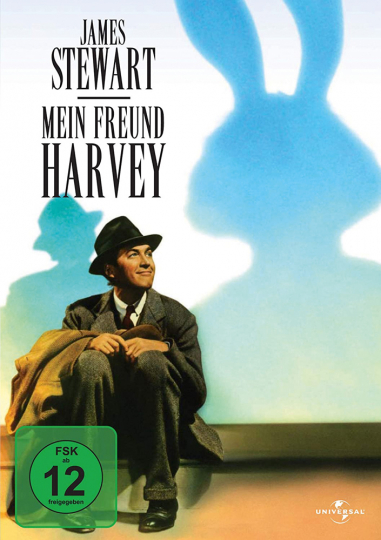 Mein Freund Harvey. DVD.