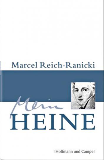 Mein Heine.