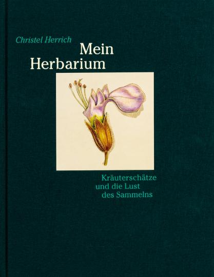 Mein Herbarium. Kräuterschätze und die Lust des Sammelns.