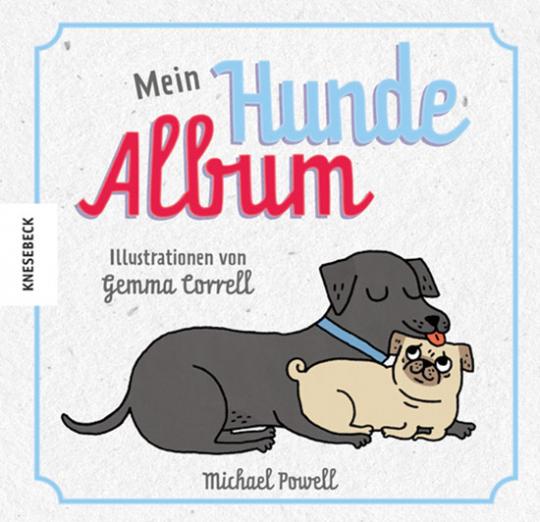 Mein Hunde-Album.