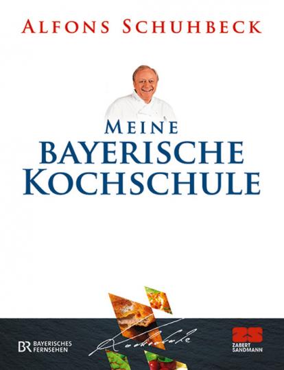 Meine bayrische Kochschule.