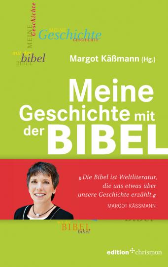 Meine Geschichte mit der Bibel.