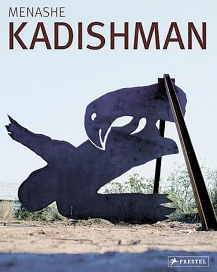Menashe Kadishman.