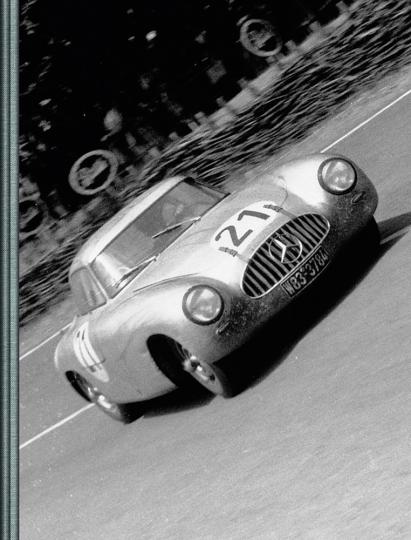 Mercedes-Benz 300 SL Rennsportwagen. Meilensteine des Motorsports, Band 2.