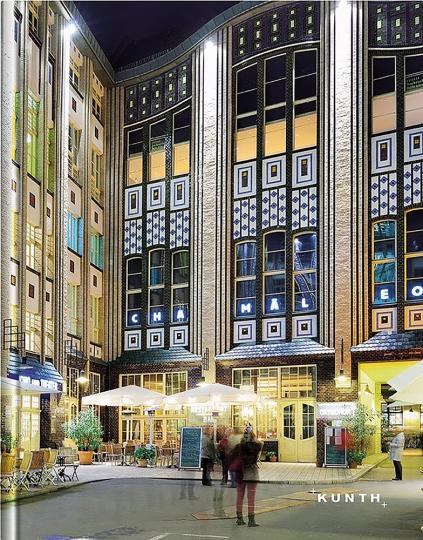 Metropolights Berlin - Lichter einer großen Stadt