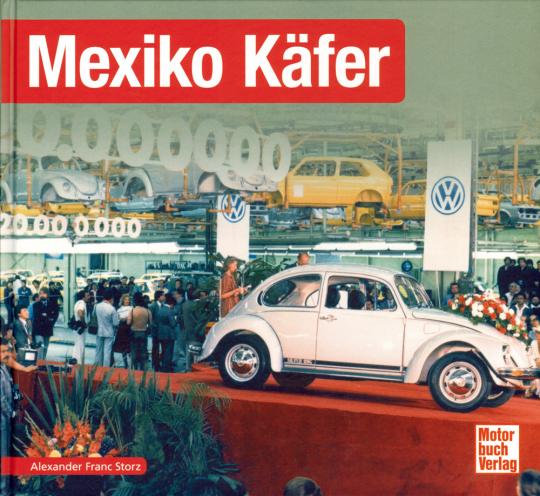 Mexiko Käfer.