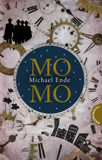Michael Ende. Momo. Ein Märchen-Roman.