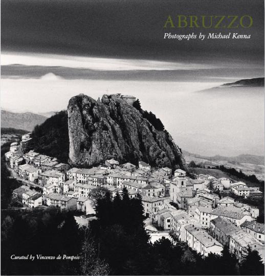 Michael Kenna. Abruzzo.