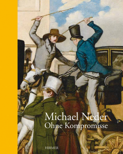 Michael Neder. Ohne Kompromisse.