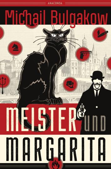 Michail Bulgakow. Der Meister und Margarita. Neuübersetzung.