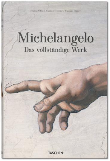 Michelangelo. Das vollständige Werk.