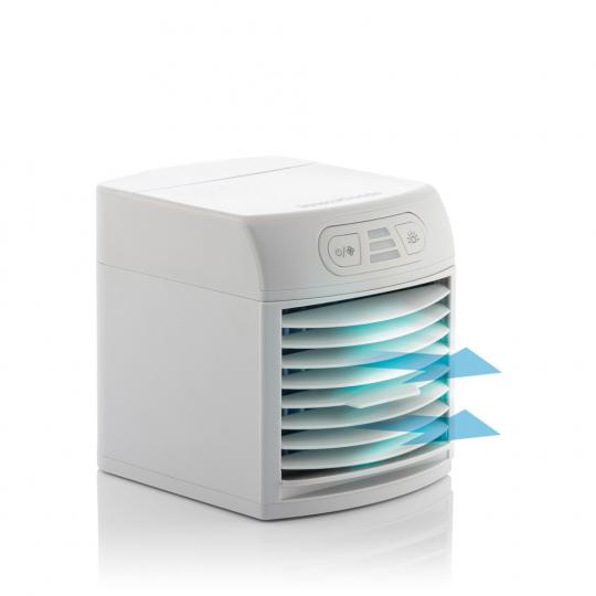 Mini-Klimagerät.