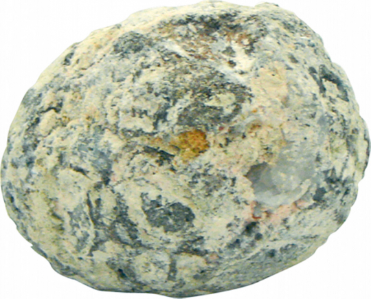 Mini Kristall Geode
