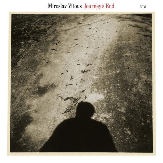 Miroslav Vitous. Journey's End (Touchstones). CD.