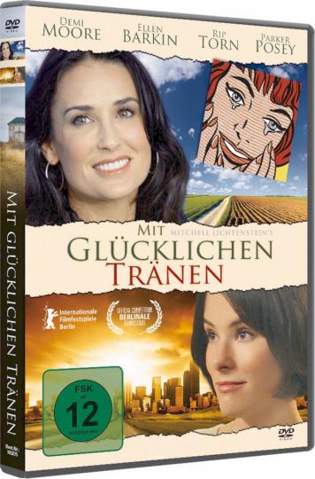 Mit glücklichen Tränen DVD