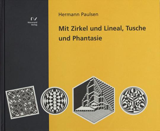 Mit Zirkel und Lineal, Tusche und Phantasie.