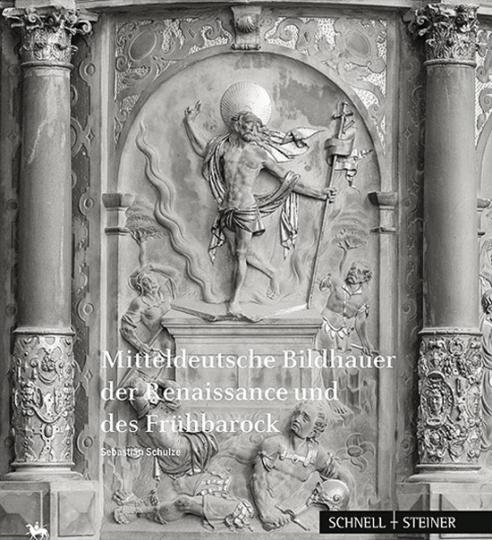 Mitteldeutsche Bildhauer der Renaissance und des Frühbarock.