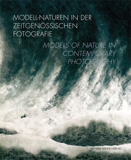 Modell-Naturen in der zeitgenössischen Fotografie.