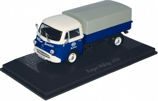 Modell Wiking 'Tomco' 1956