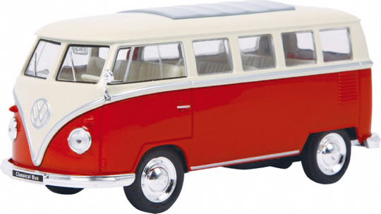 Modellauto VW 'Bully'