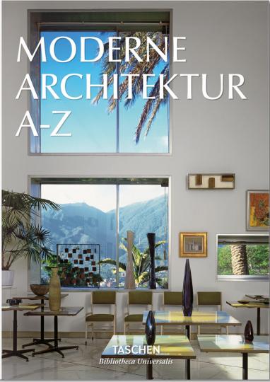 Moderne Architektur von A-Z