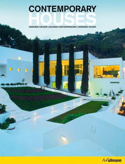 Moderne Häuser.