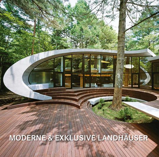 Moderne & exklusive Landhäuser.