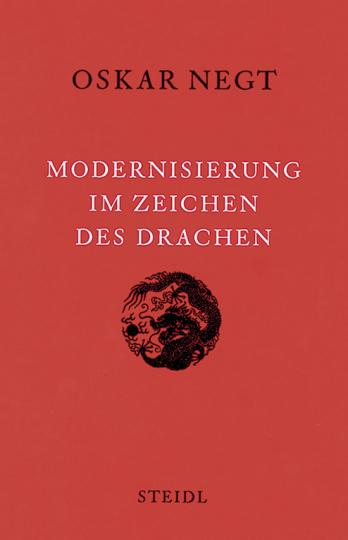 Modernisierung im Zeichen des Drachen. Mit Tagebuch-Notaten von Christine Morgenroth.