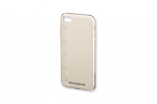 Moleskine Hülle für IPhone 6/6S »Lineal«.
