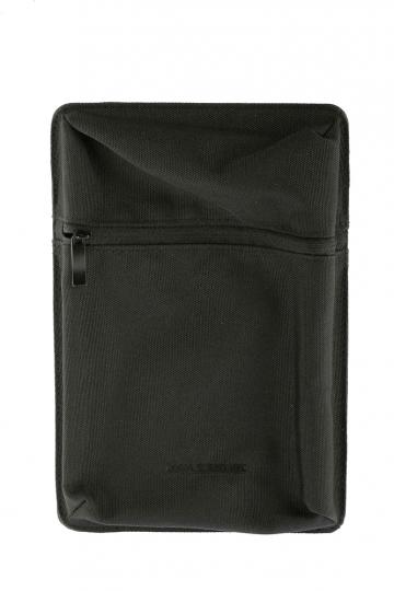 Moleskine Multifunktionstasche, schwarz, groß.