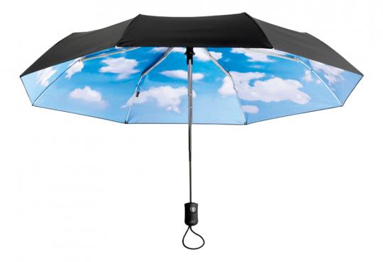 MoMA Taschenschirm »Sky«.
