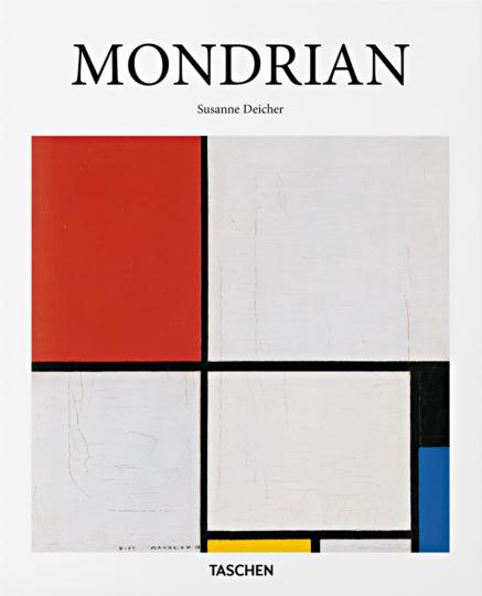 Mondrian.