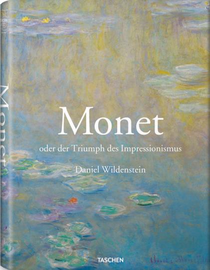 Monet oder der Triumph des Impressionismus.
