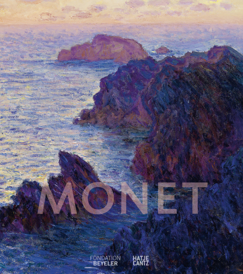 Monet. Light, Shadow, and Reflection.