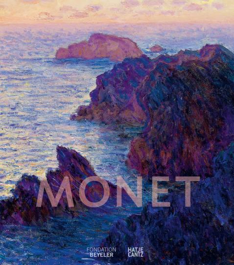 Monet. Reflexion und Schatten.