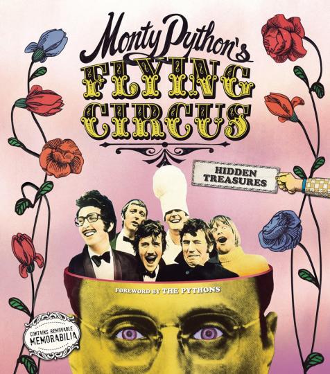 Monty Python's Flying Circus. Hidden Treasures.