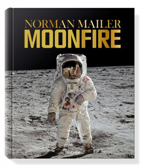Moonfire. Die legendäre Reise der Apollo 11.