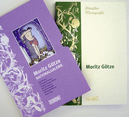 Moritz Götze Nationalgalerie.