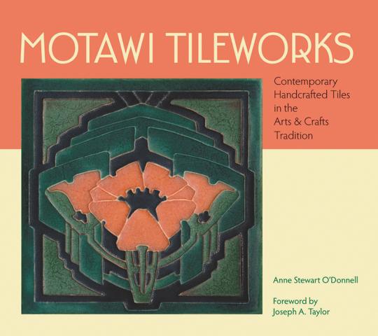 Motawi Tileworks. Klassiker der Arts & Crafts Bewegung.