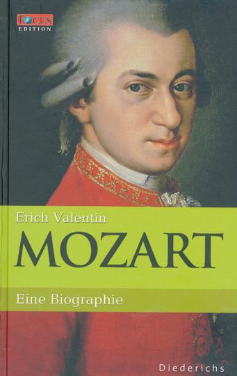 Mozart. Eine Biographie.