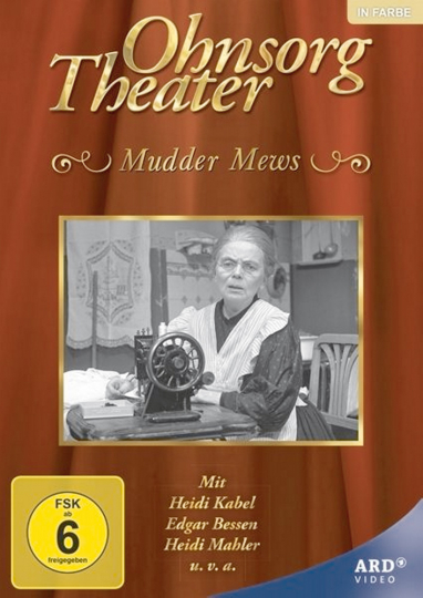 Mudder Mews DVD