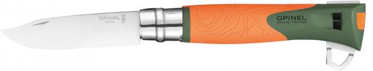 Multifunktionales Messer No. 12 »Explore«.